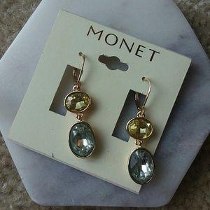 NWT Monet Earrings